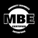 Minority Business Certified Enterprise